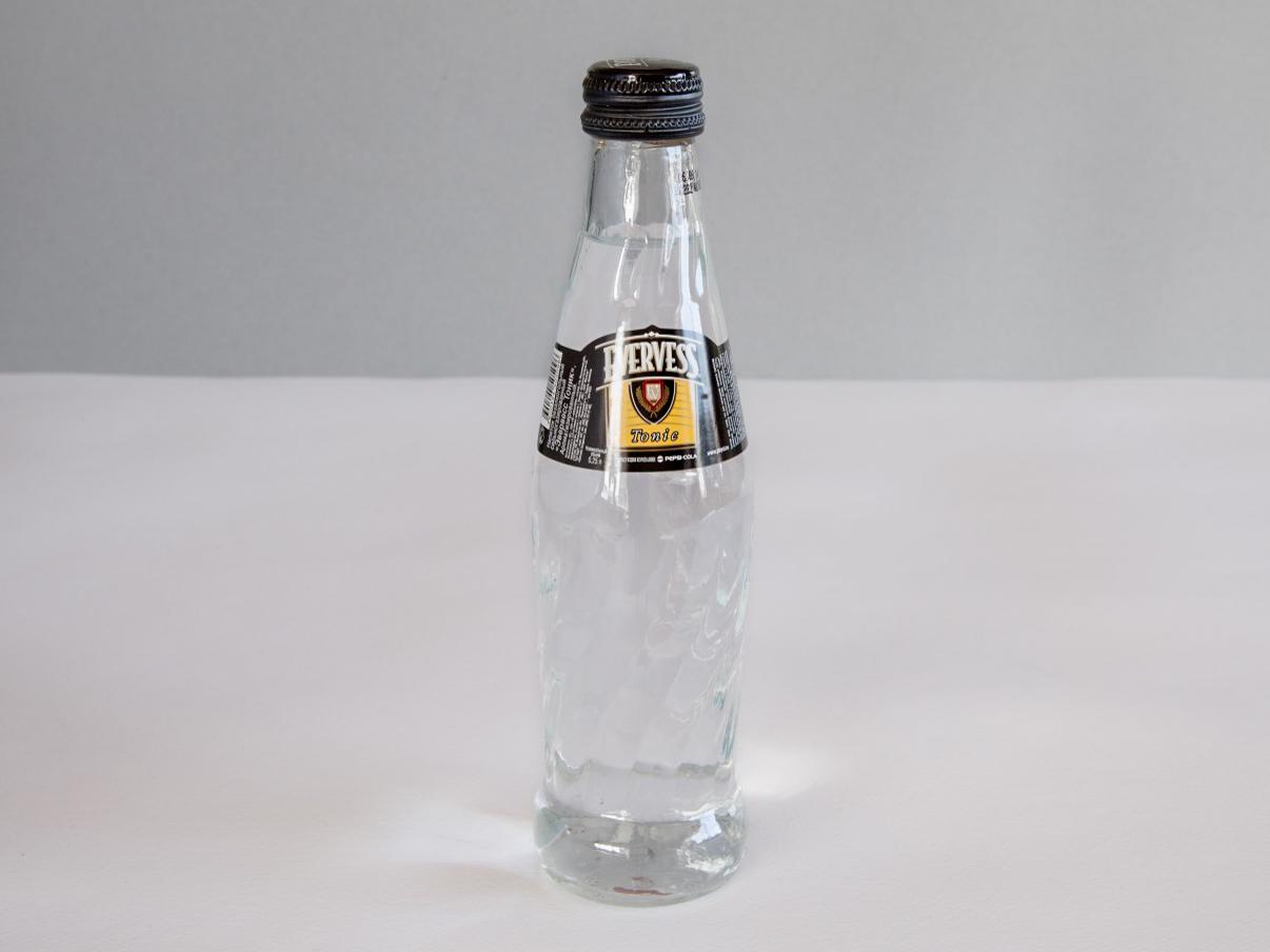 Газированный напиток Tonic