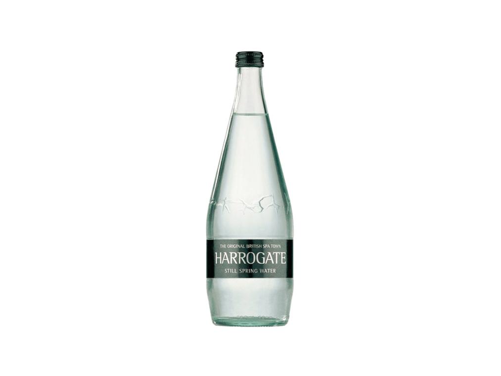 Вода Harrogate