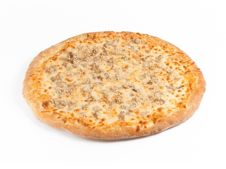 Пицца Сырная курочка