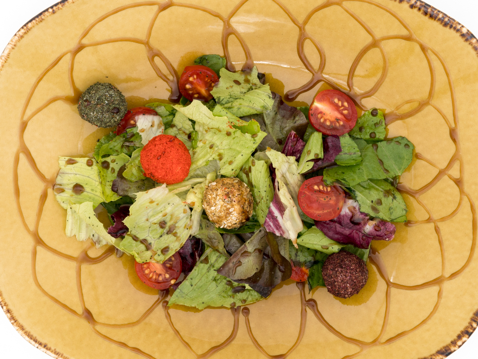 Салат шангиш