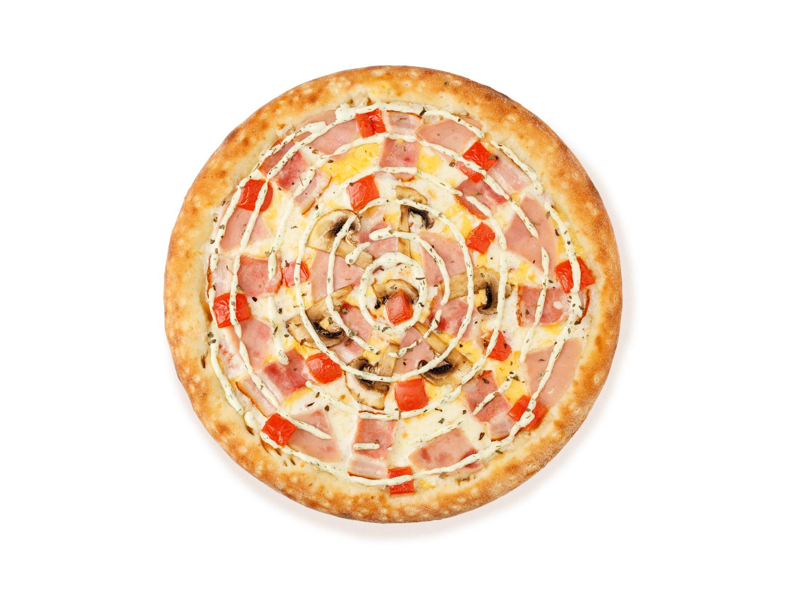 Пицца Шеф-пицца