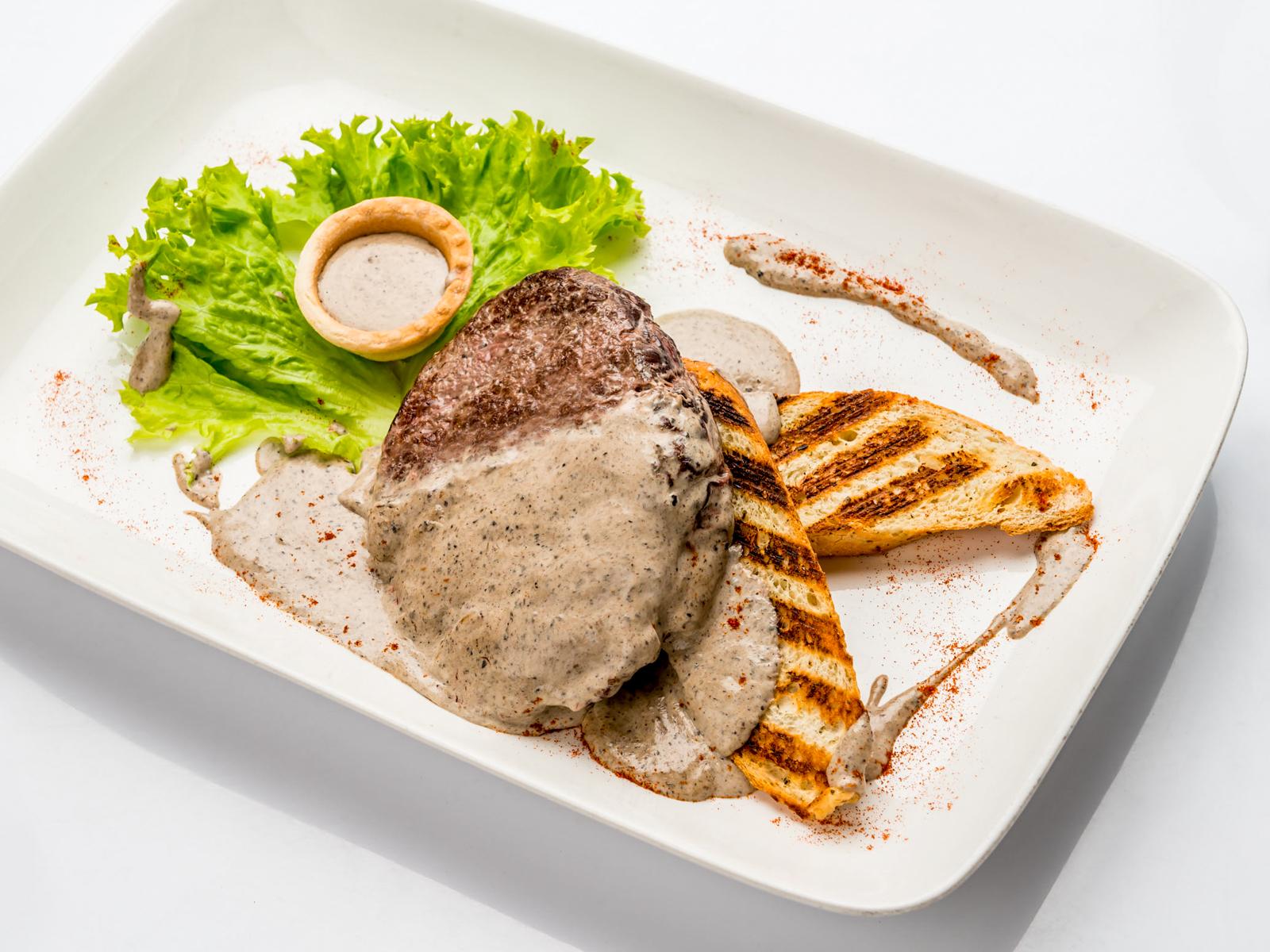 Filetto tartufato