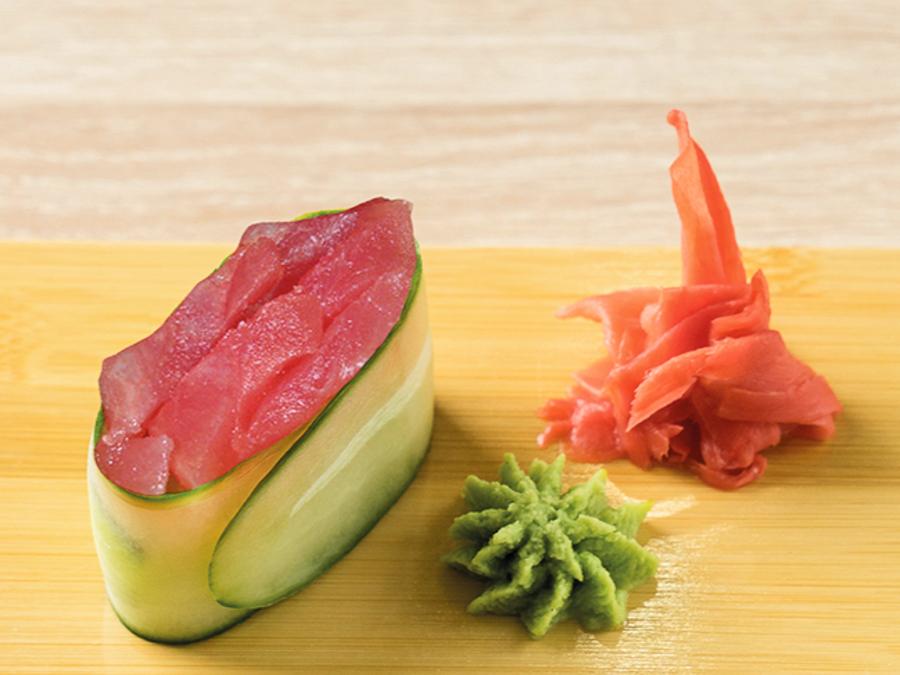 Каппа суши Тунец