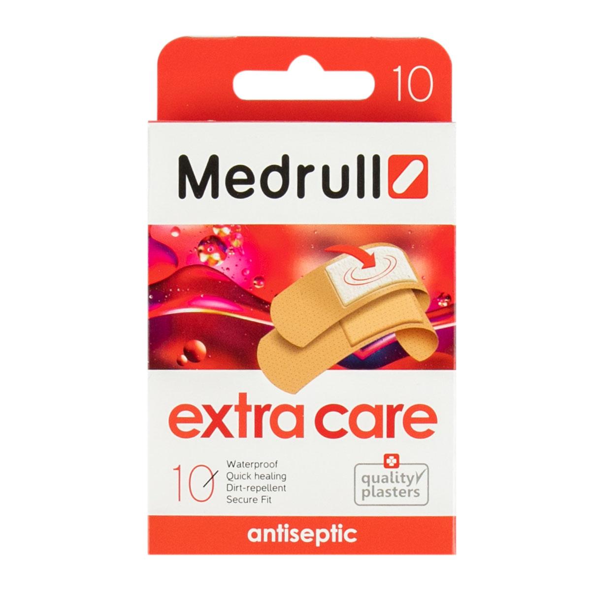 Medrull Extra Care No10