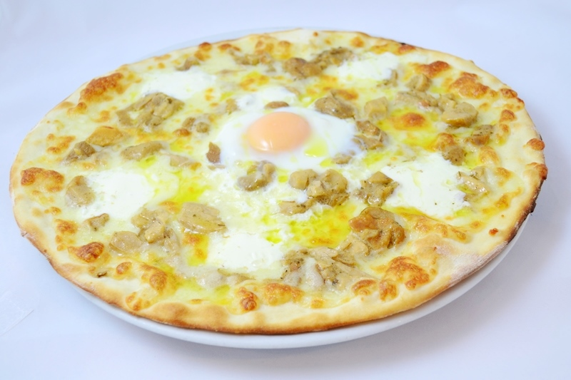 Пицца Трюфель
