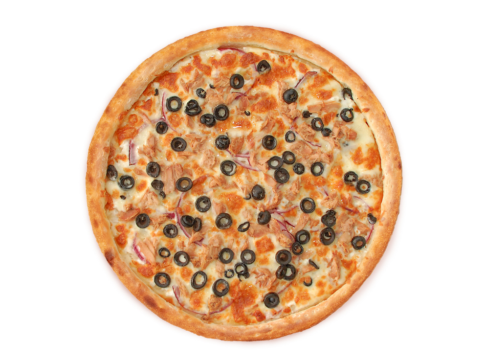 Пицца Туница