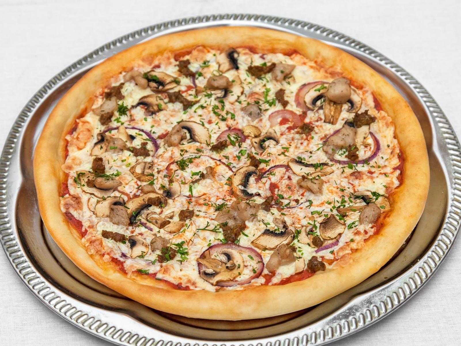 Пицца Таранто