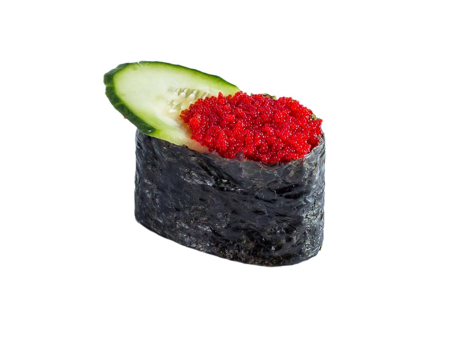 Фирменный суши