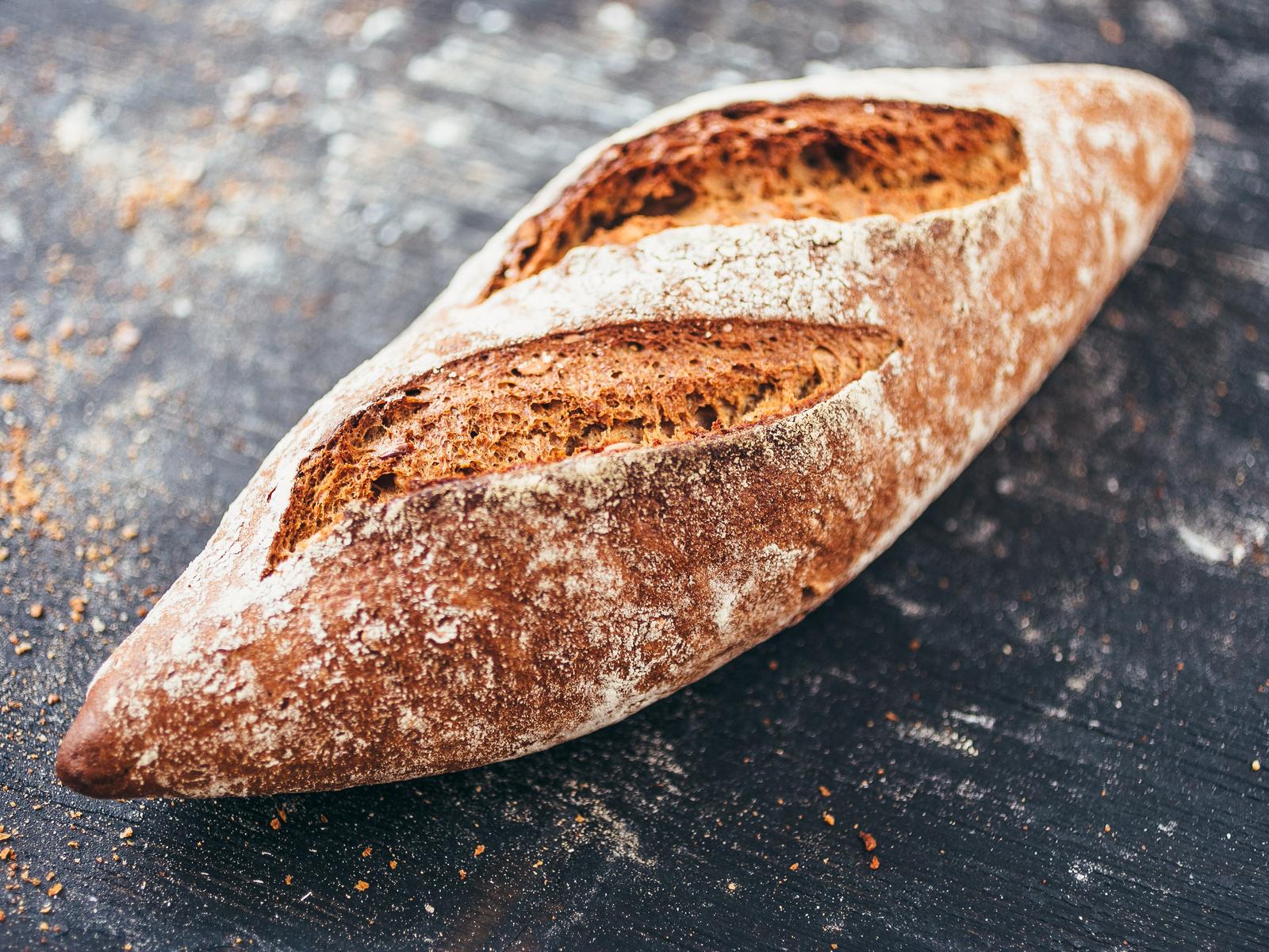 Хлеб Скандинавскй