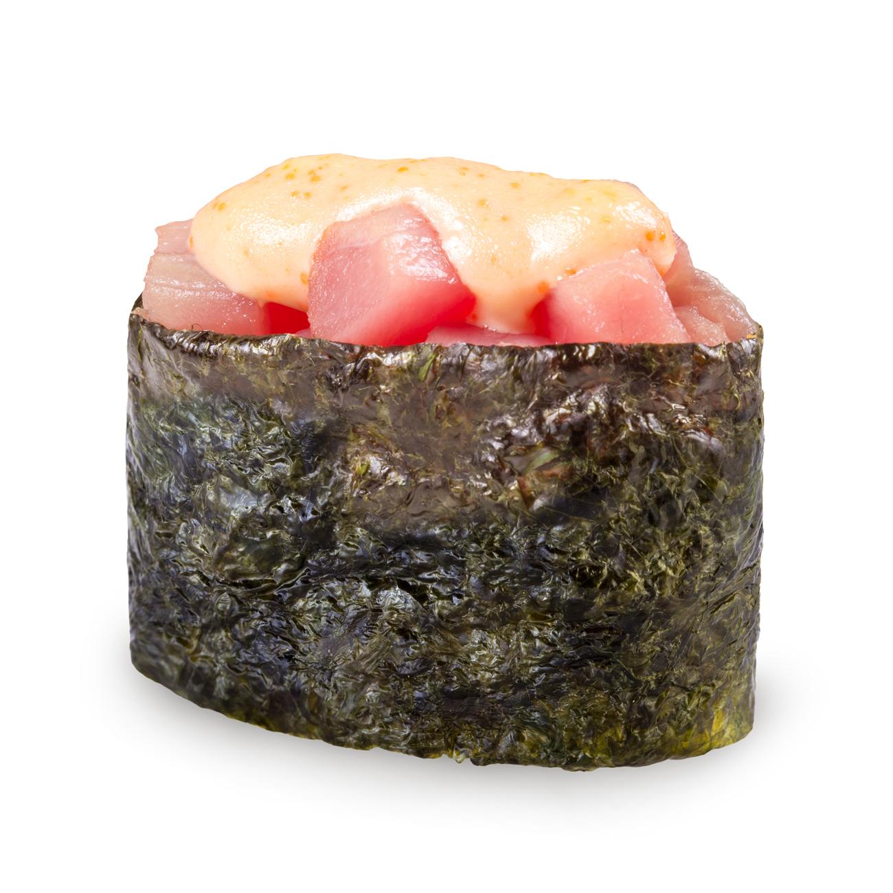 Суши Хот Магуро