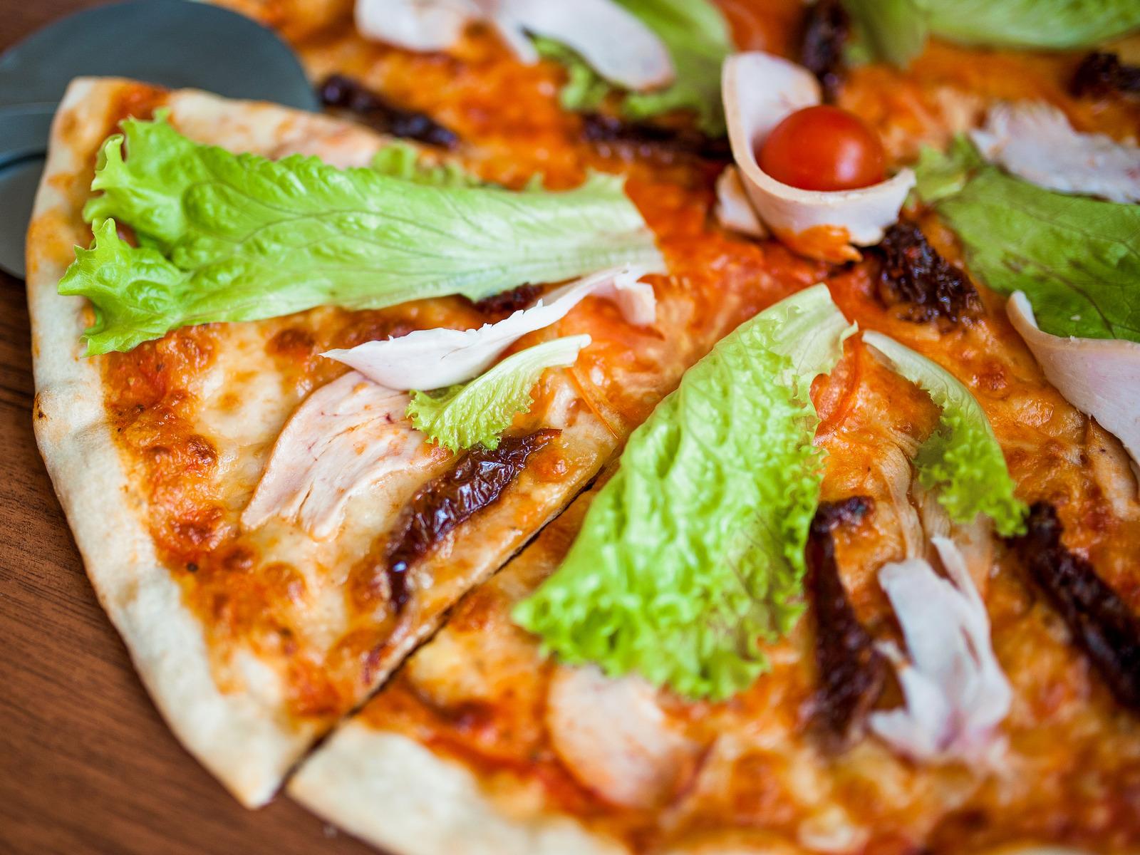Пицца Предобра