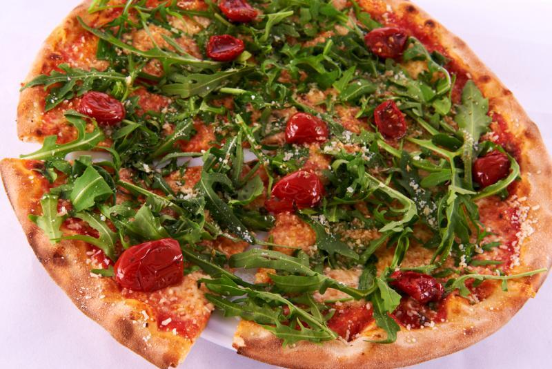 Пицца Лимончино