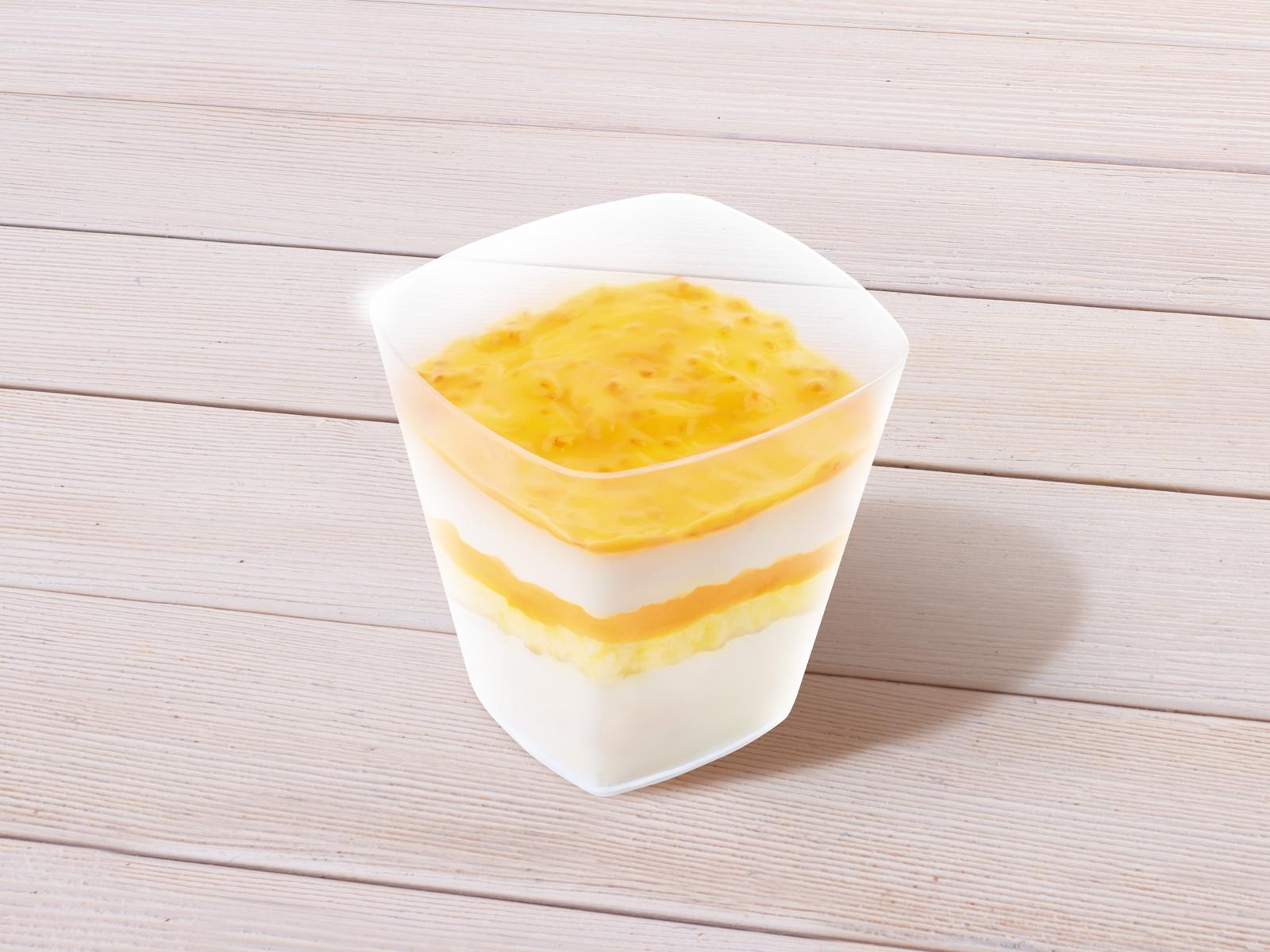 Десерт Манго