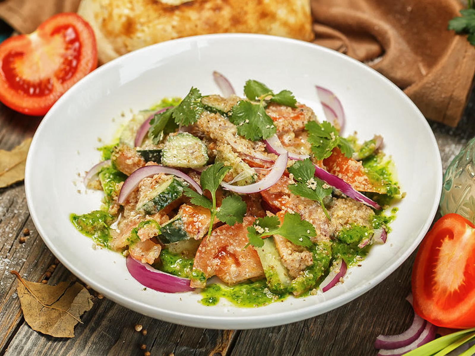 Тбилисский салат
