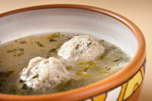 Суп Кололак