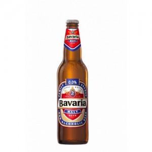Пиво Бавария безалкогольное