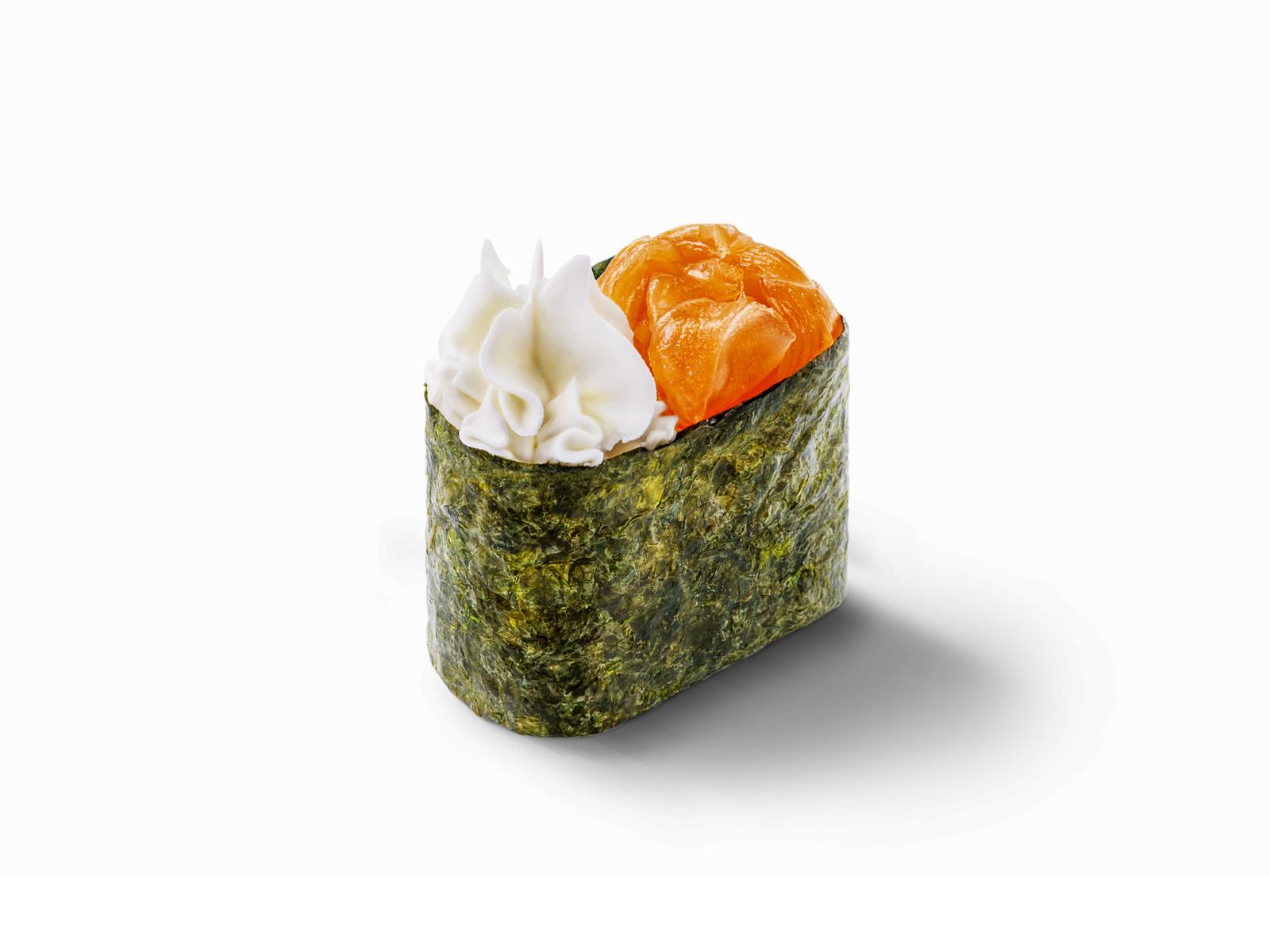 Суши Крем-лосось