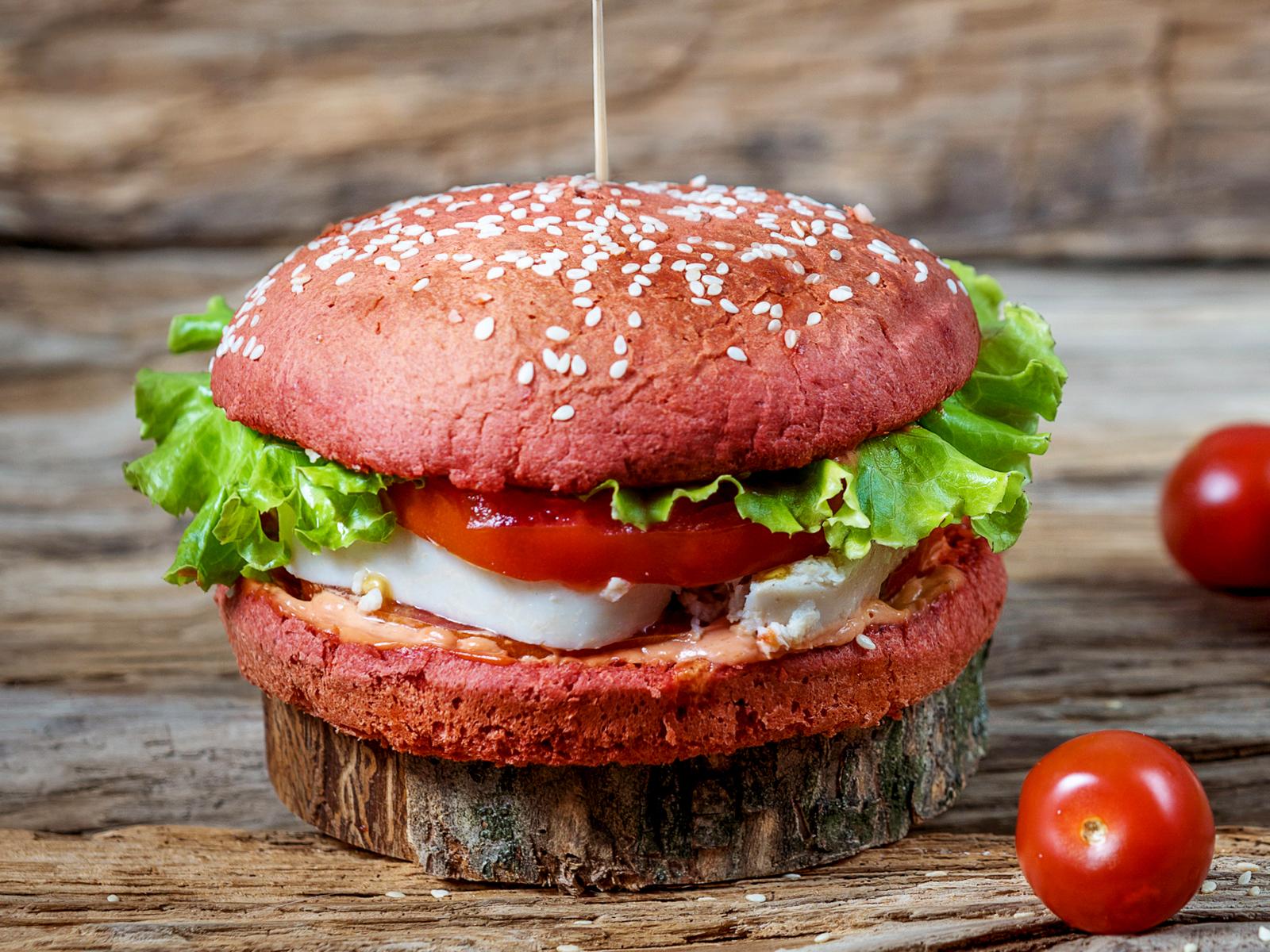 Чилибургер