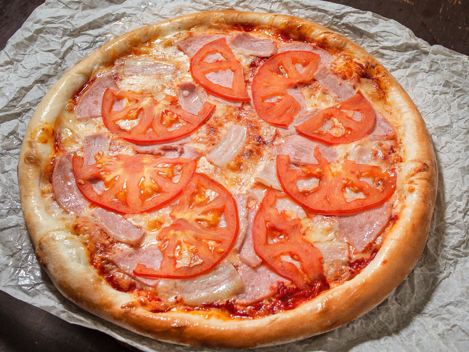 Пицца Гайоль
