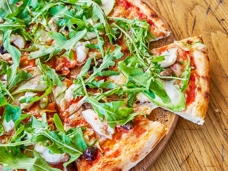 Пицца Кружет Поло