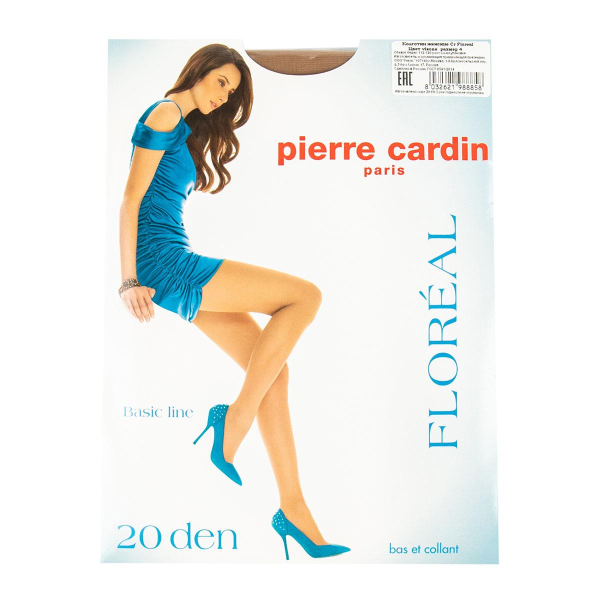 Pierre Cardin Floreal Visione 2 20 den
