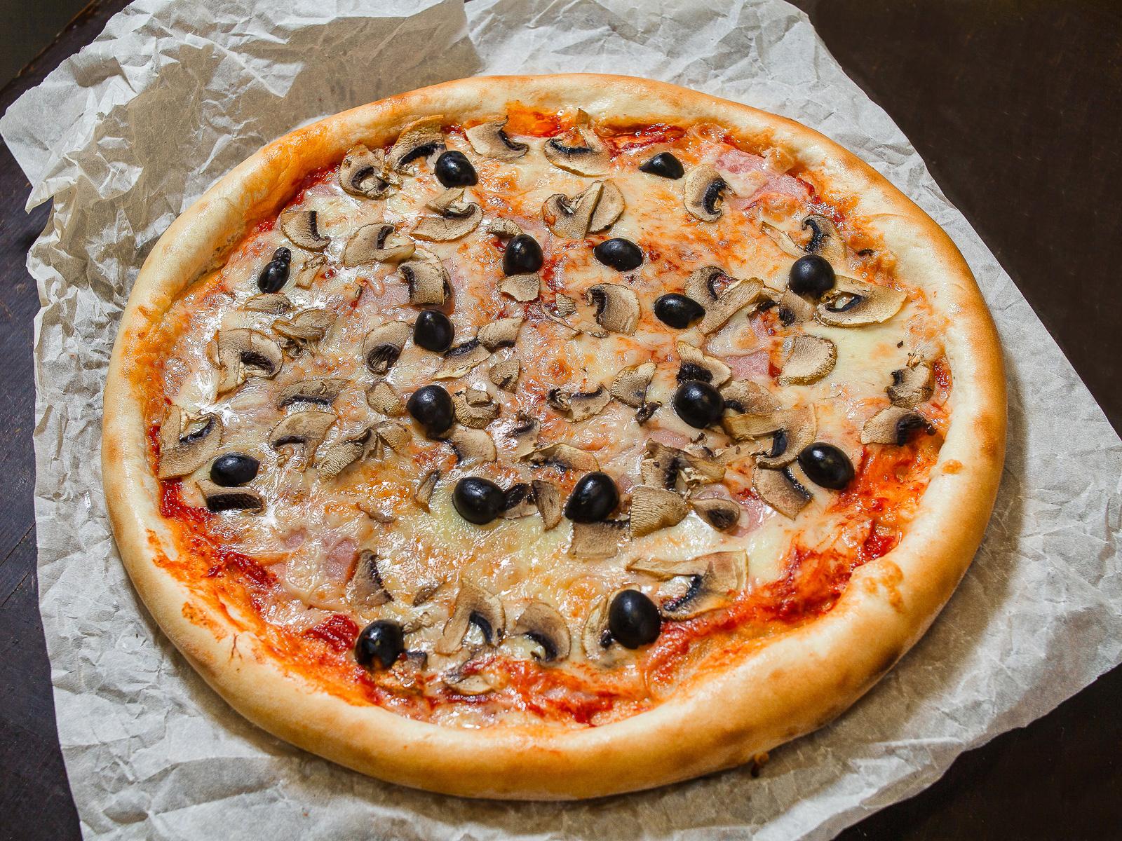Пицца Модена