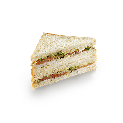 Сандвич Чикен Цезарь