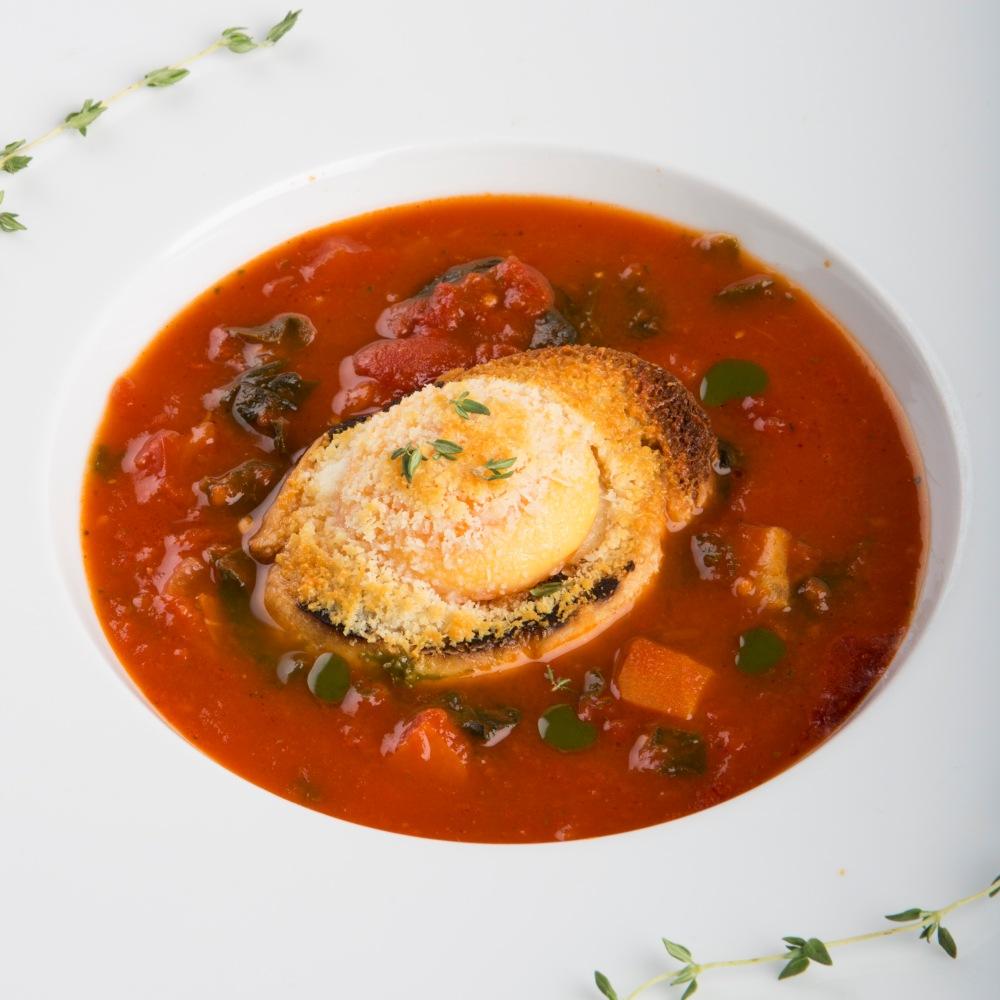 Суп Аквакотта