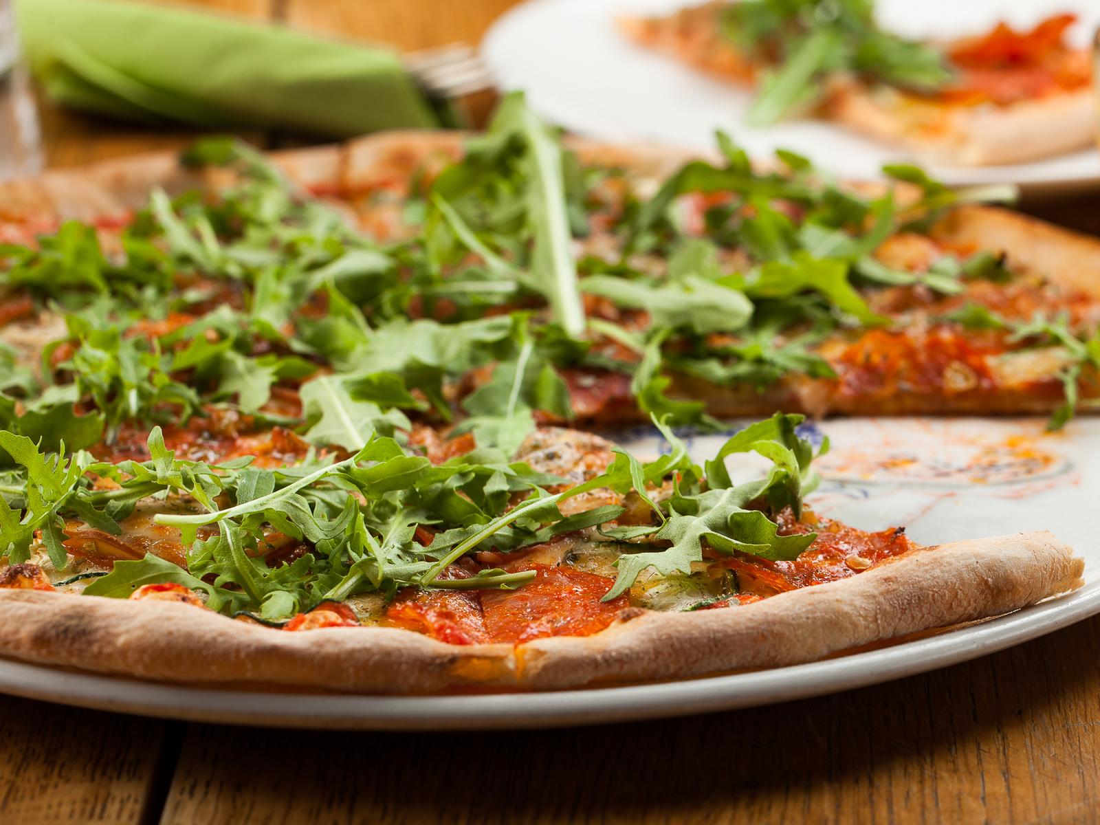 Пицца Пепата (235 г/375 г)