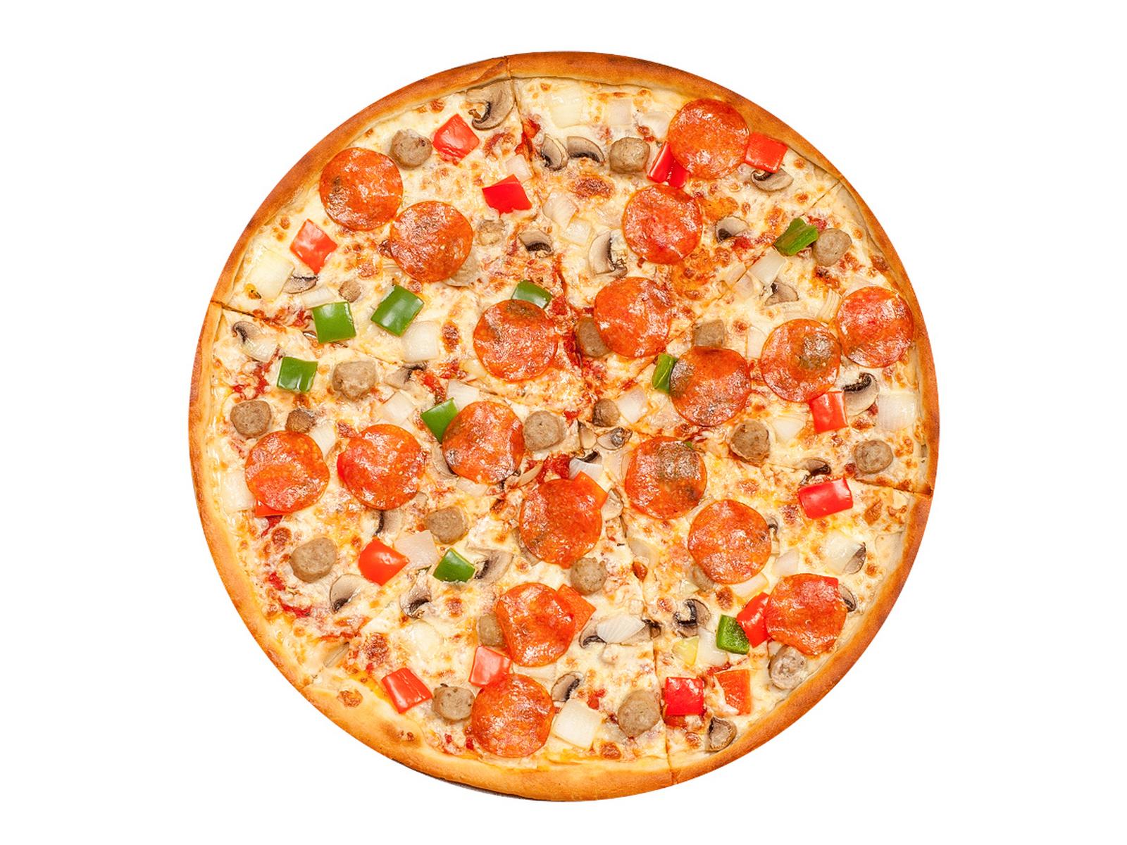 Пицца Мясной Макс