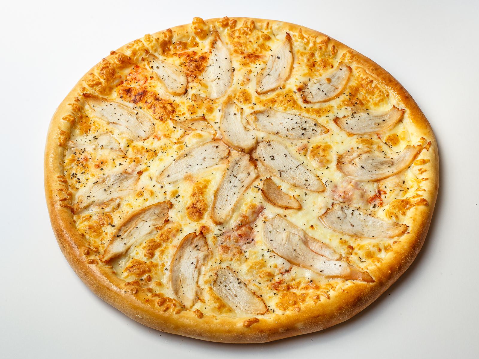 Пицца Филе Чикен