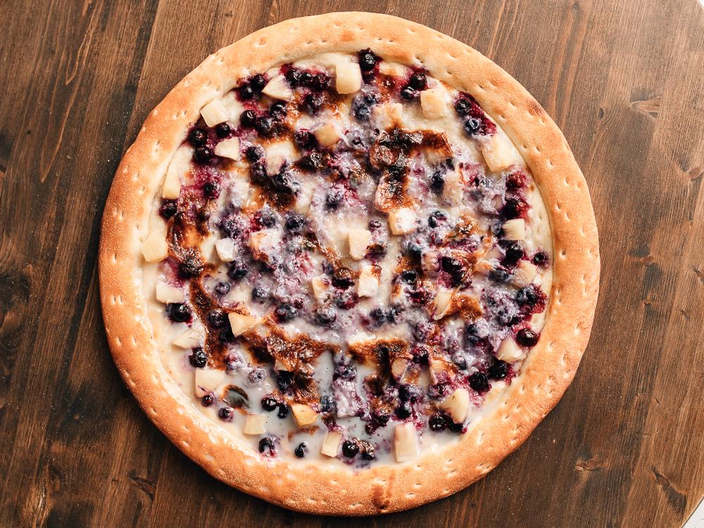 Пицца Сладкий Билли