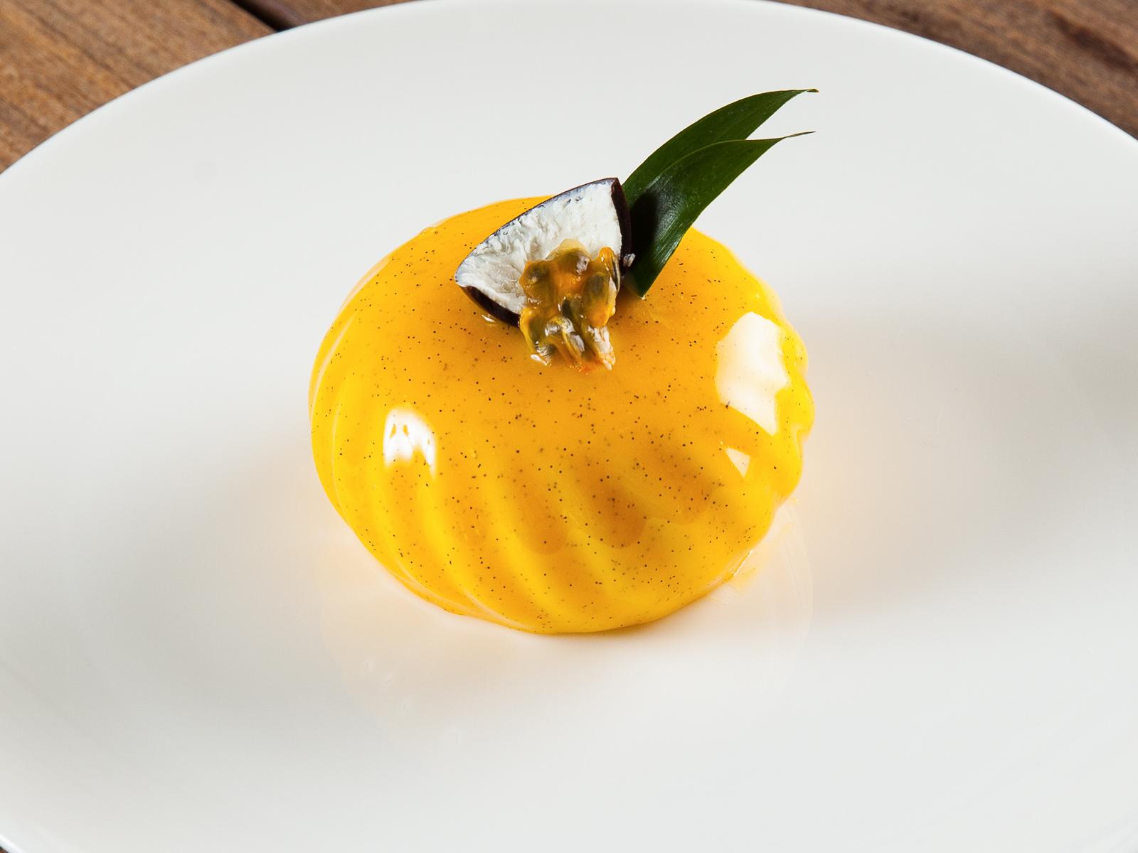 Десерт Тасмания