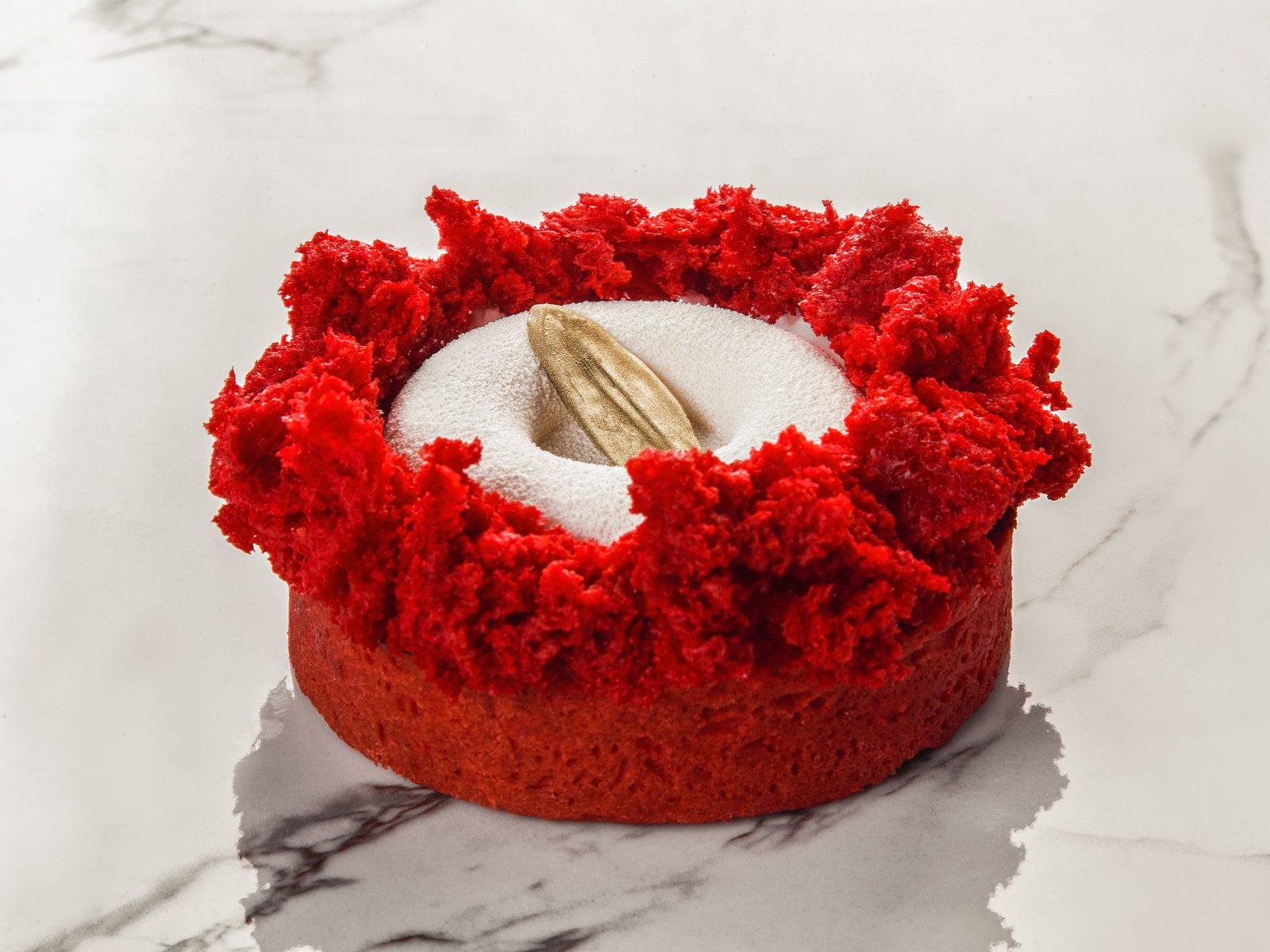 Пирожное Ред Тарт