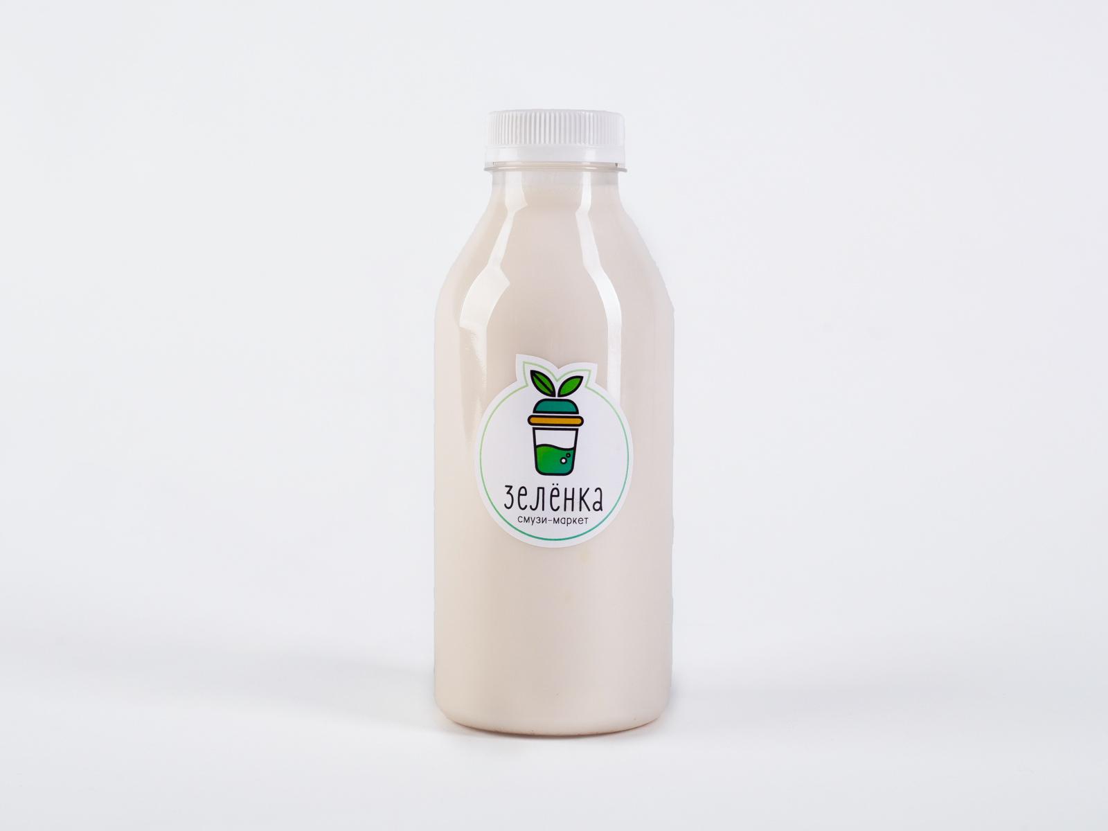 Миндальное молоко Оригинальное