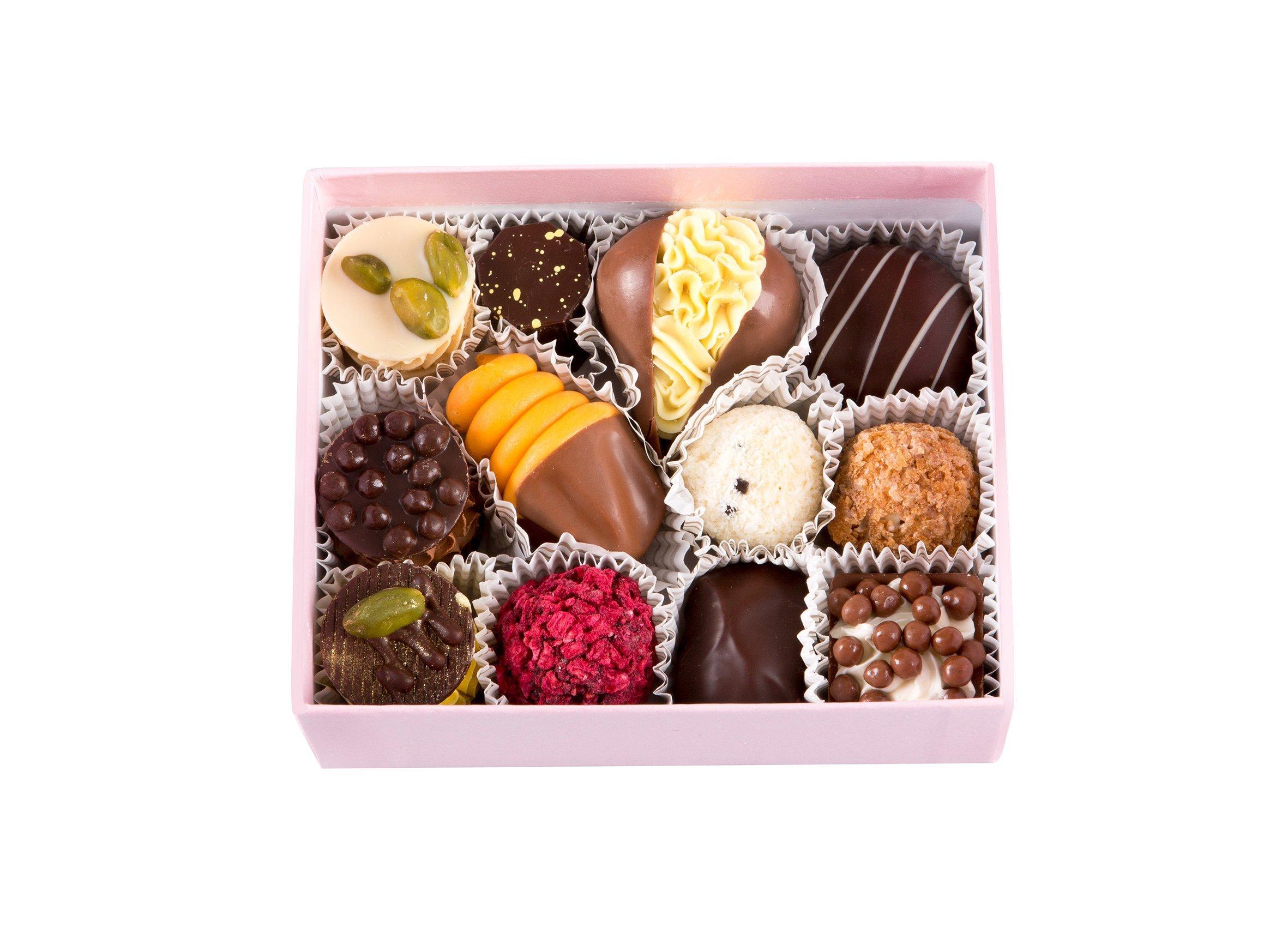 Шоколадный набор Комплимент