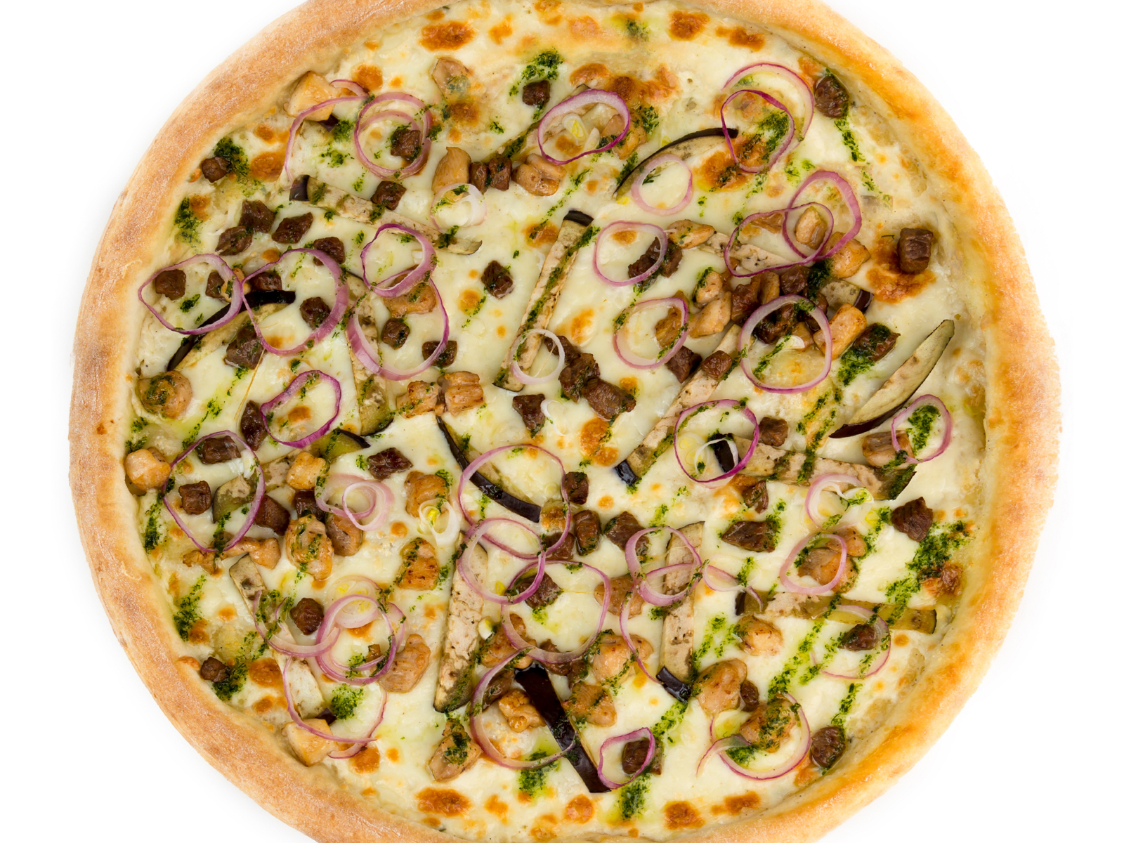 Пицца Бамбина