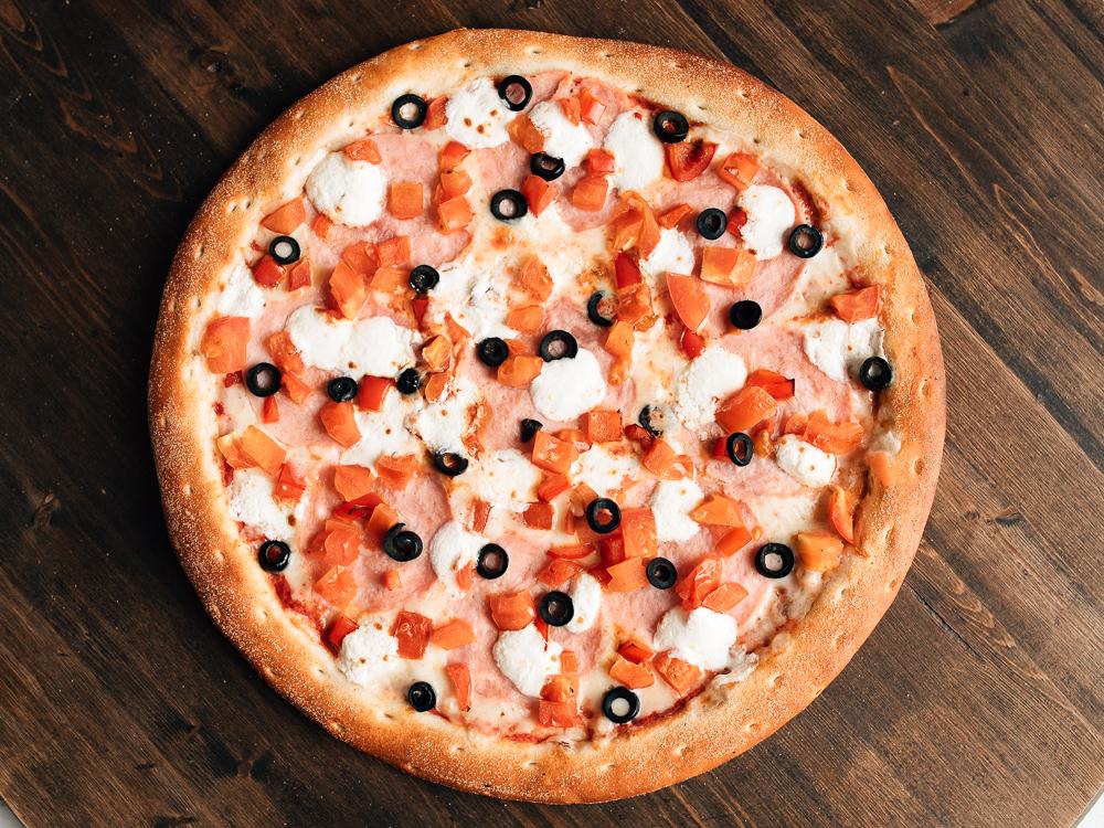 Пицца Олимп