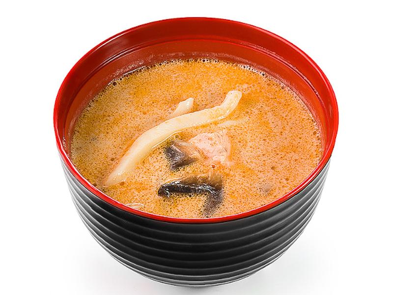 Кайсен суп