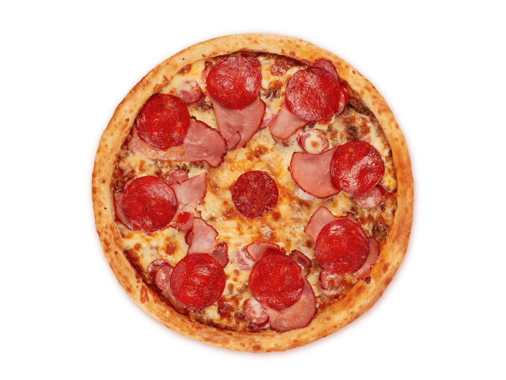 Пицца Хоум