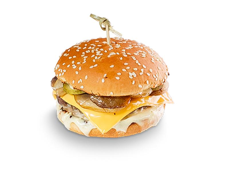 Бургер Кантри
