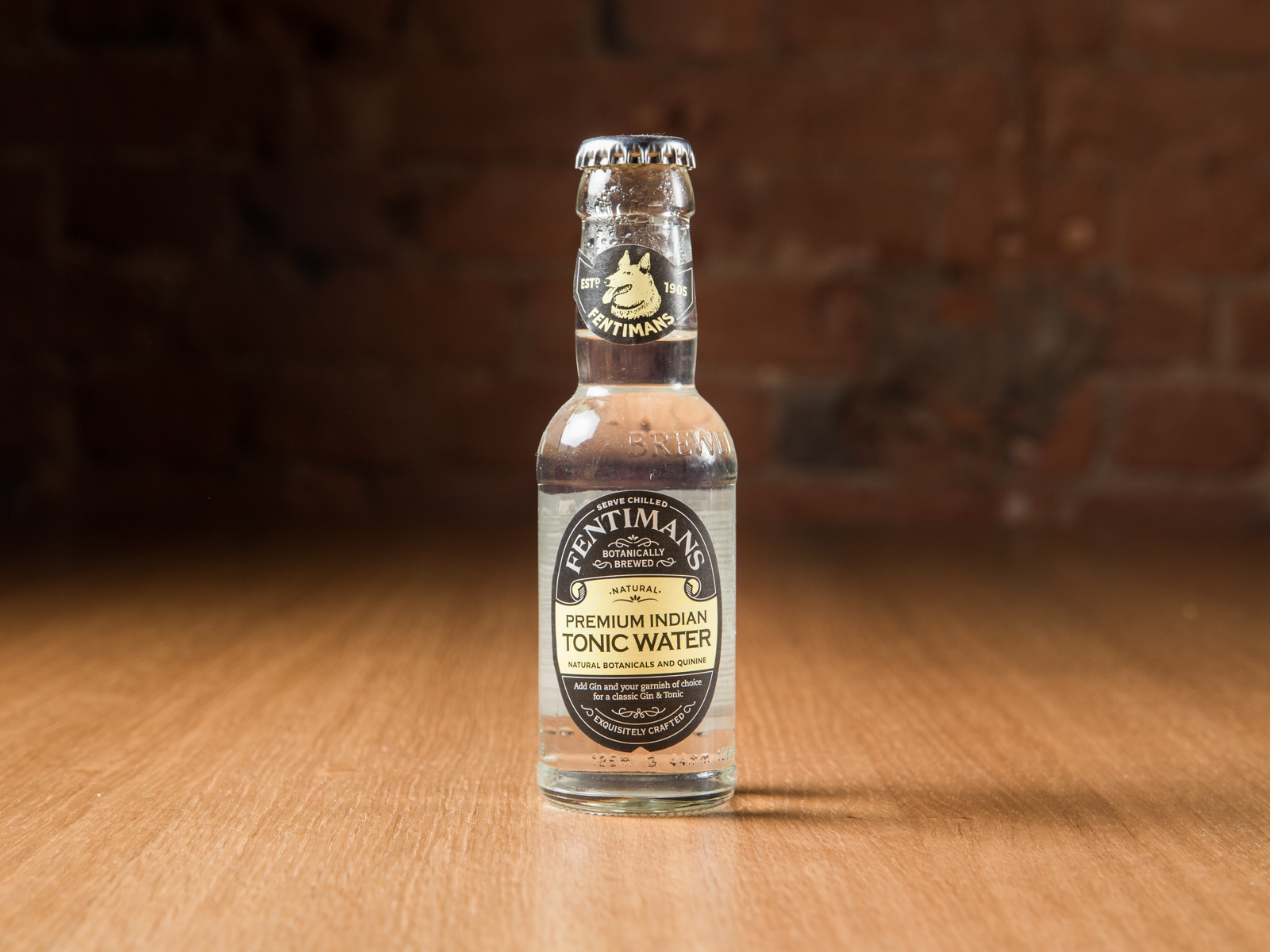 Тоник Fentimans