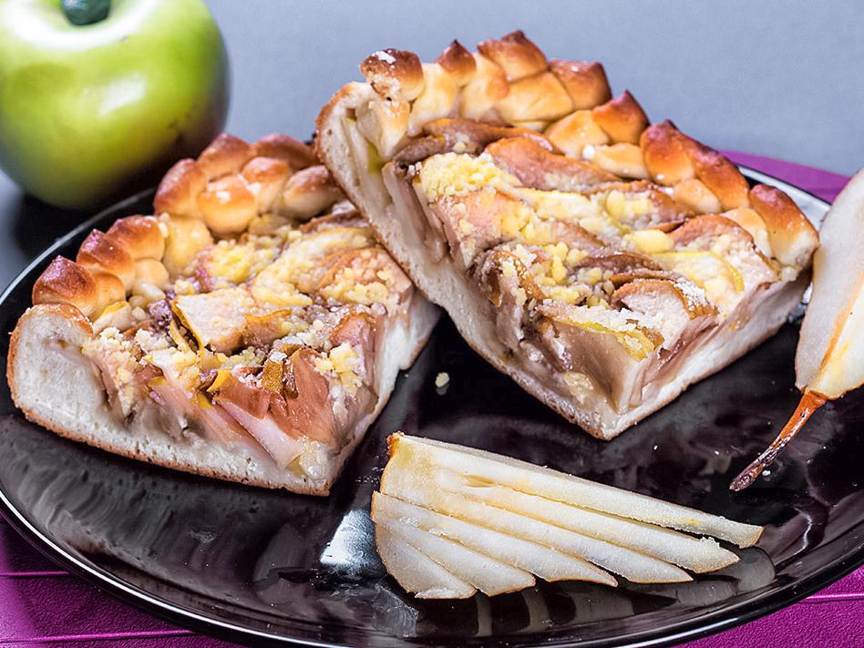 Пирог Катюша