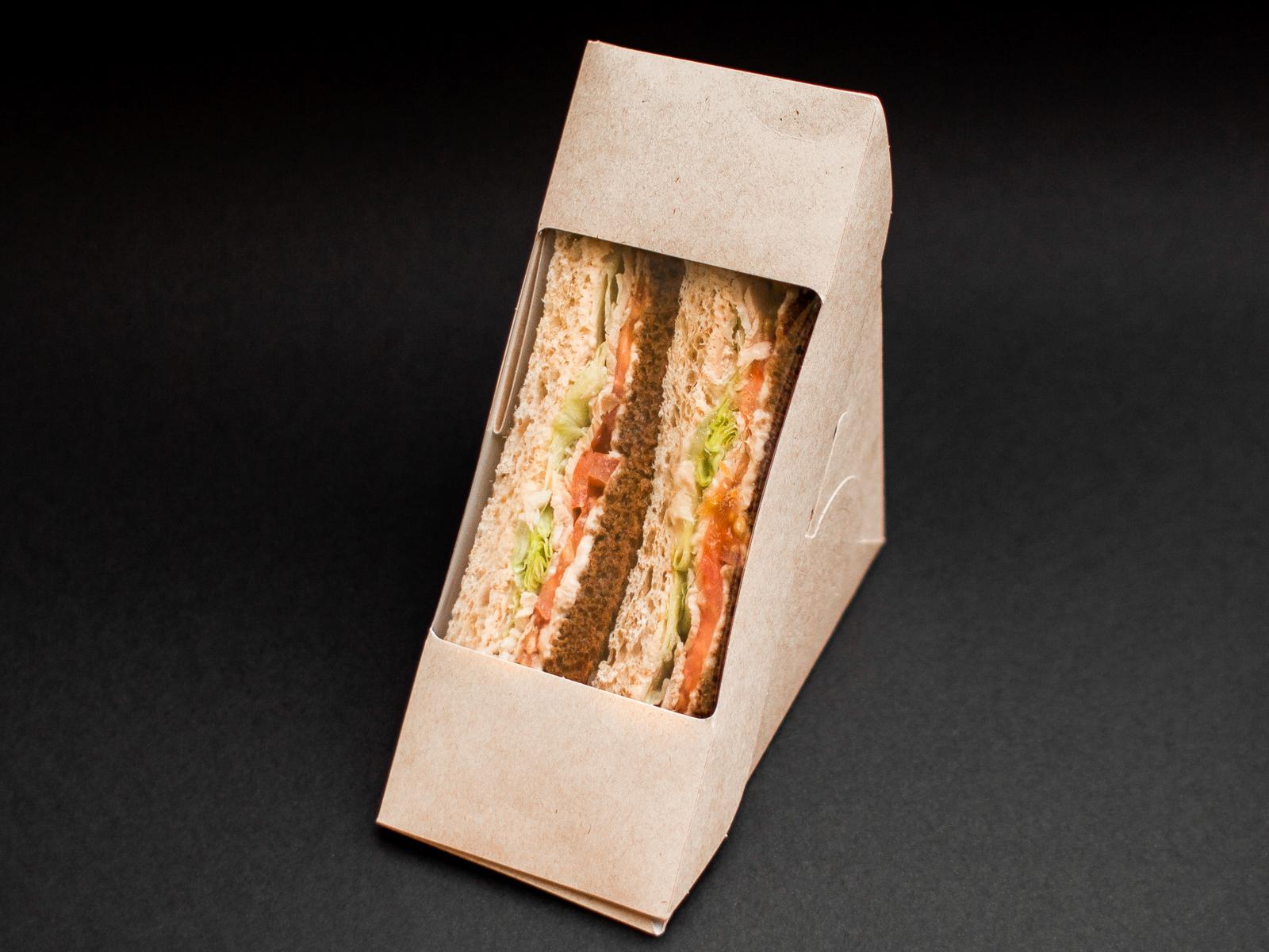 Сэндвич Вителло Тоннато