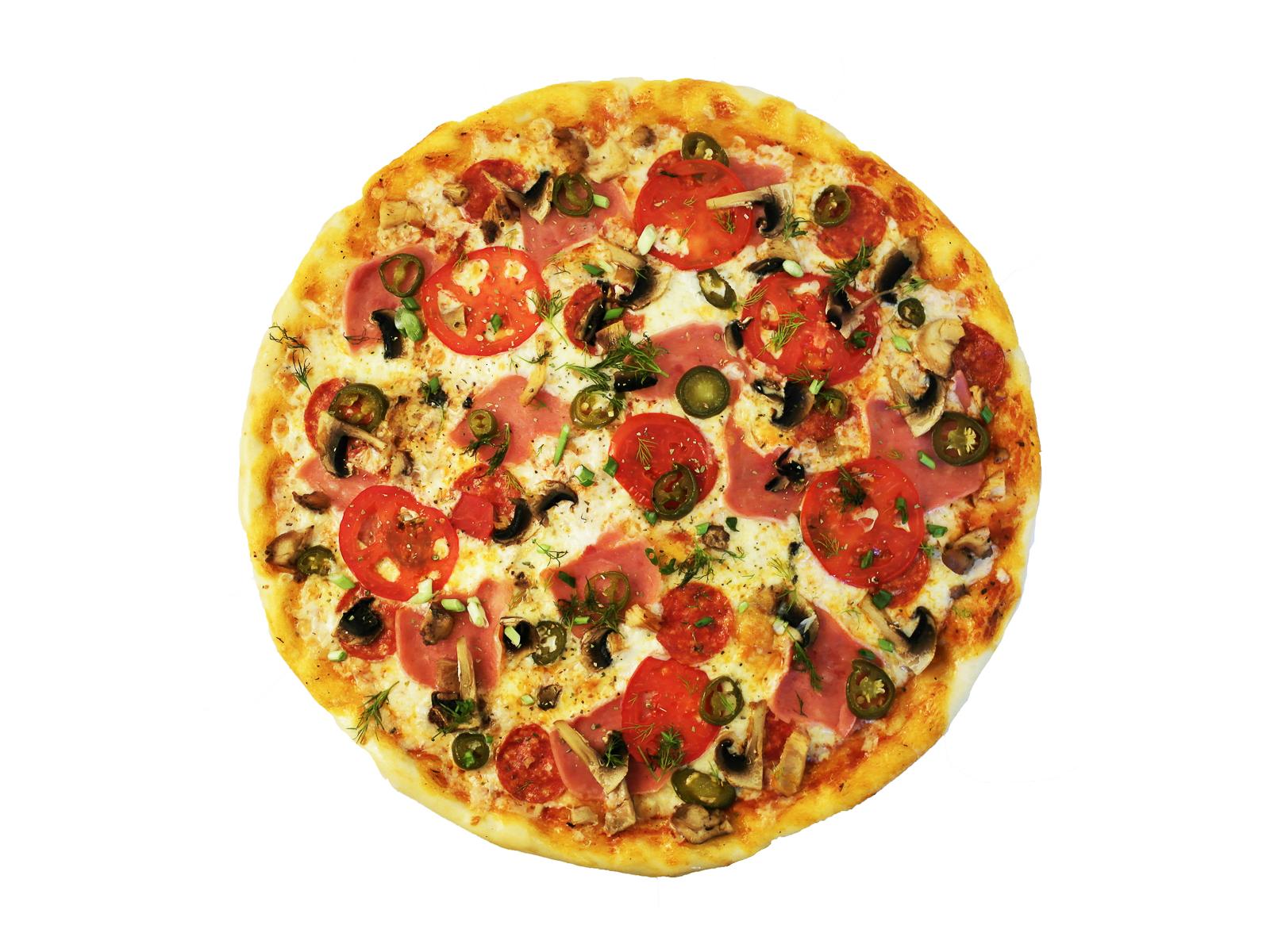 Пицца Мексикано