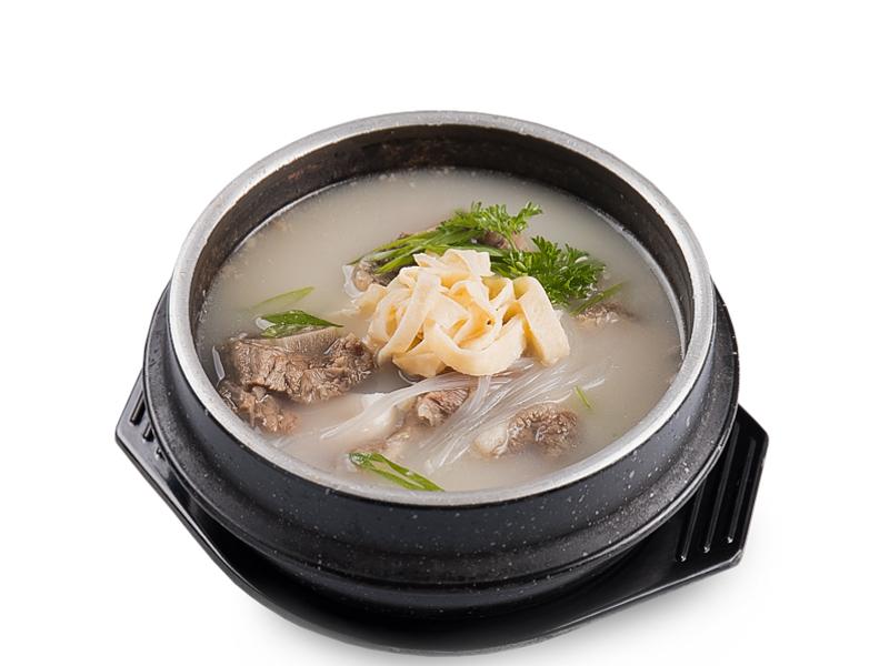 Суп Кальби Тан