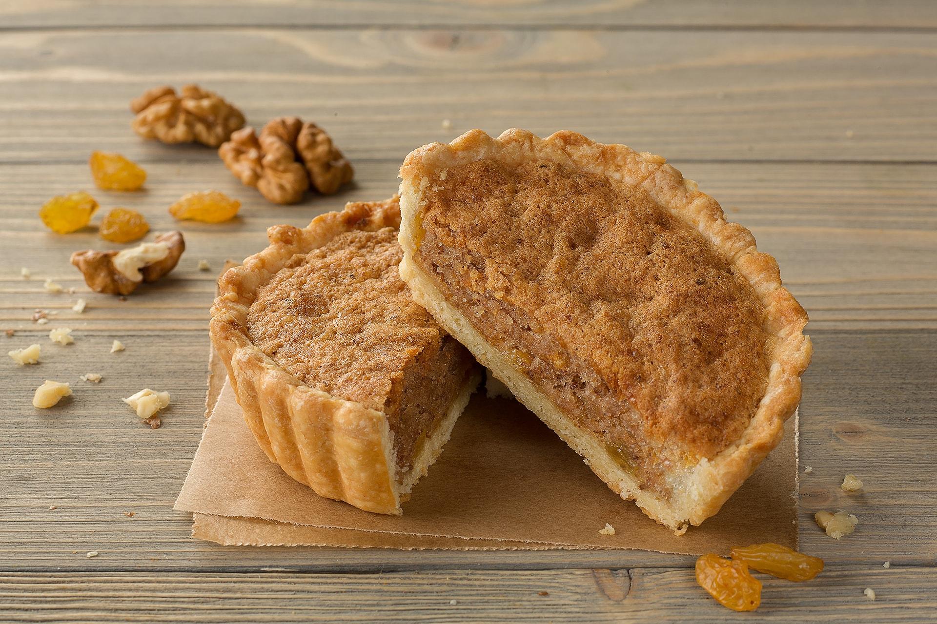 Пирог Грецкий орех