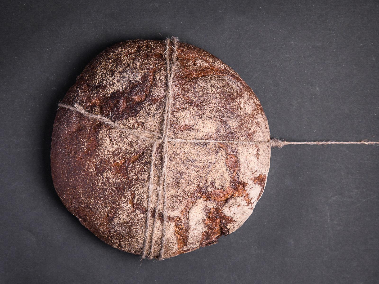 Хлеб Традиционный Ржаной