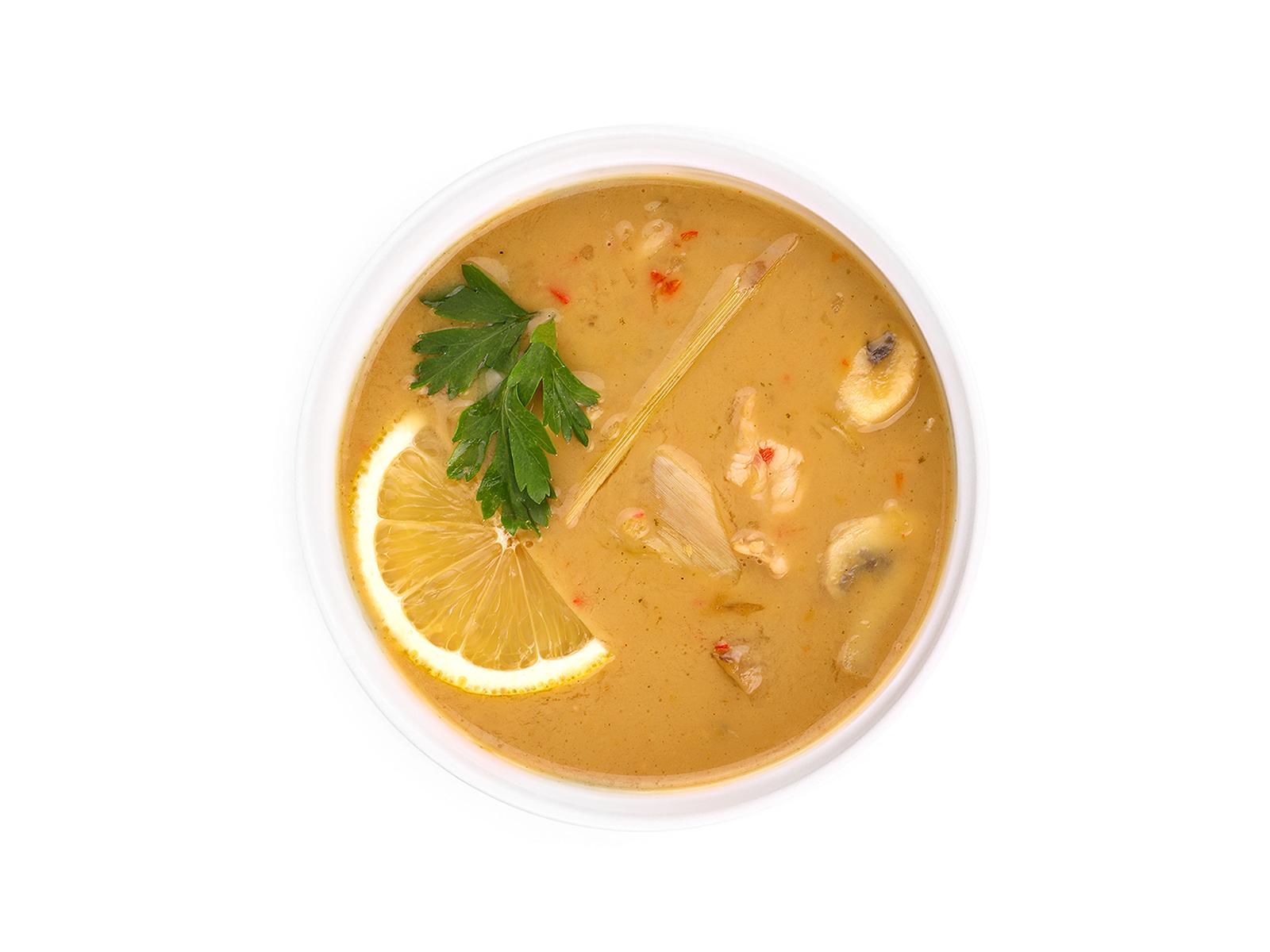 Суп Кха