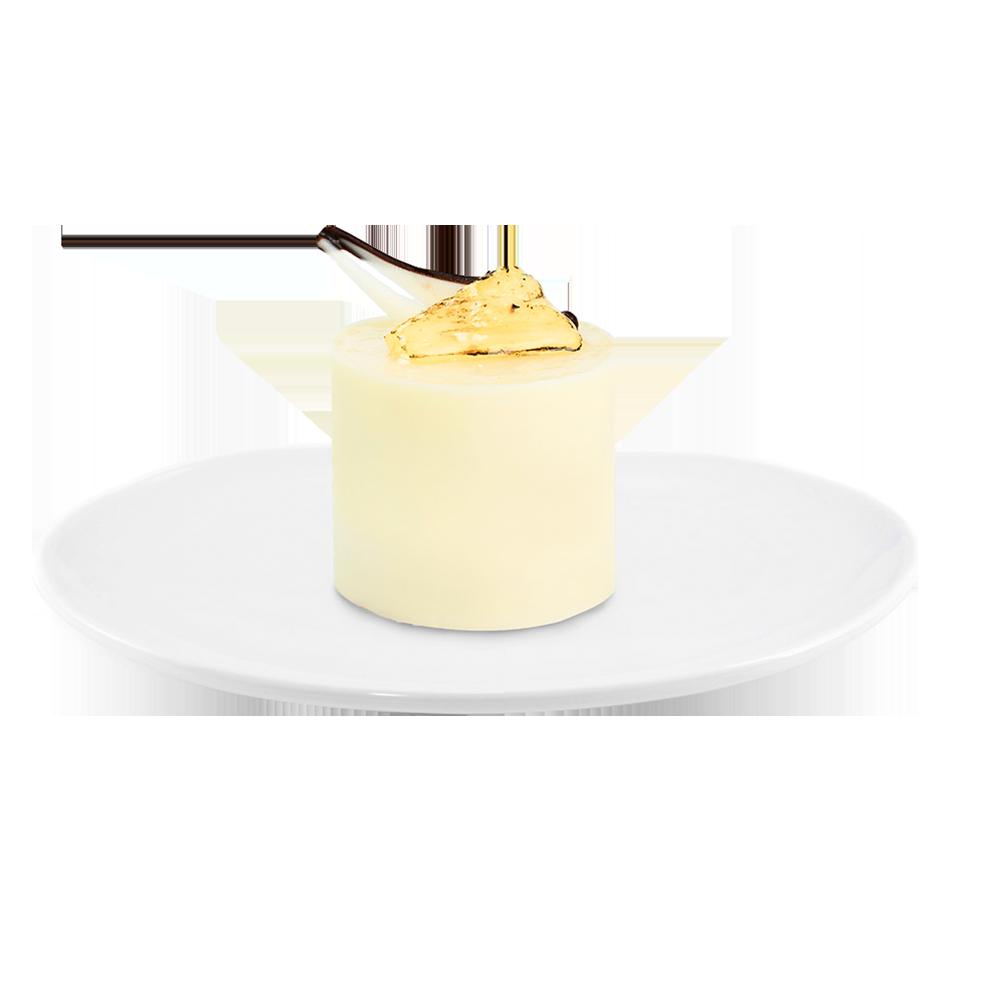 Пирожное Ананасово-кокосовое от шеф-кондитера АВ